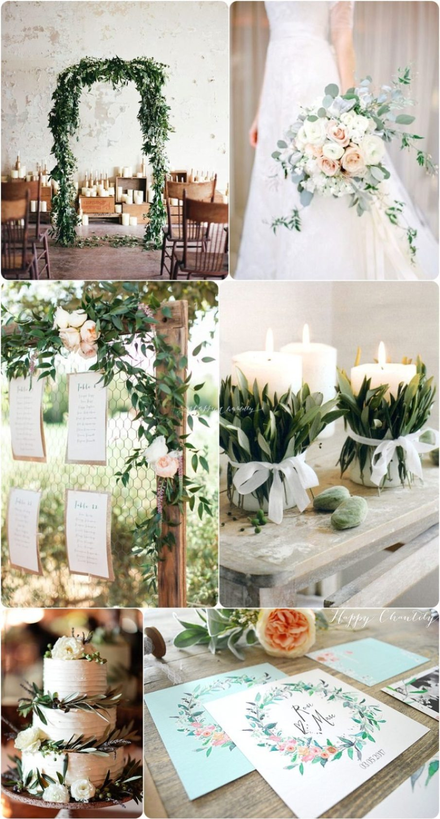 Mariage id es d coration tendances 2016 for Idee deco 2016
