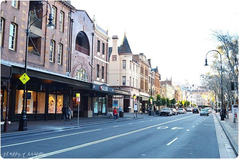 Qeulle Ville Visiter Australie