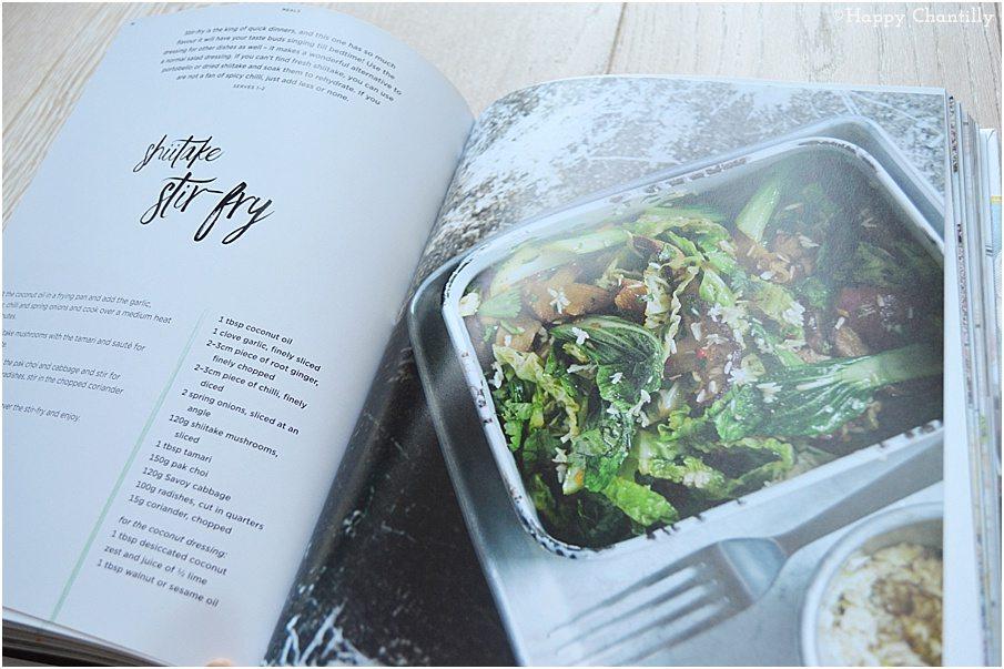 2 livres de recettes healthy et veggie facile (pour tous les jours) -