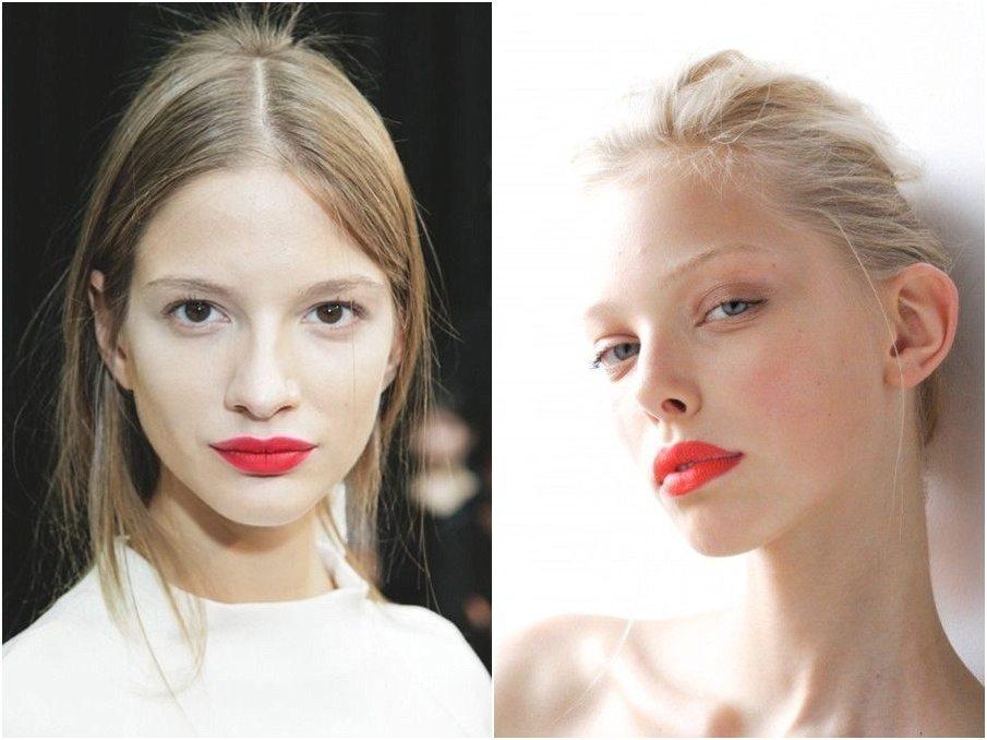 4 looks id es maquillage pour les f tes - Maquillage pour les fetes ...