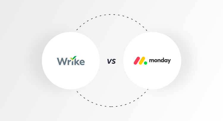 Monday vs Wrike cover image
