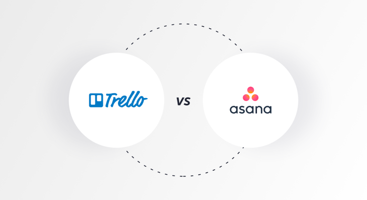 Trello vs Asana Comparison image