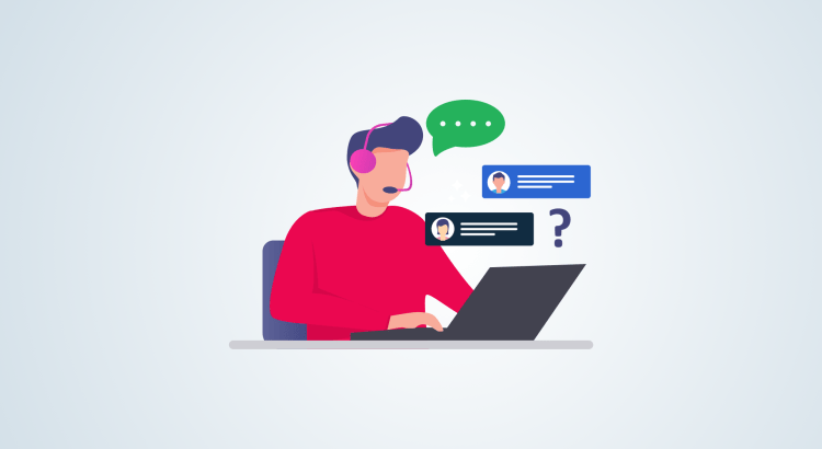 Live chat best practices