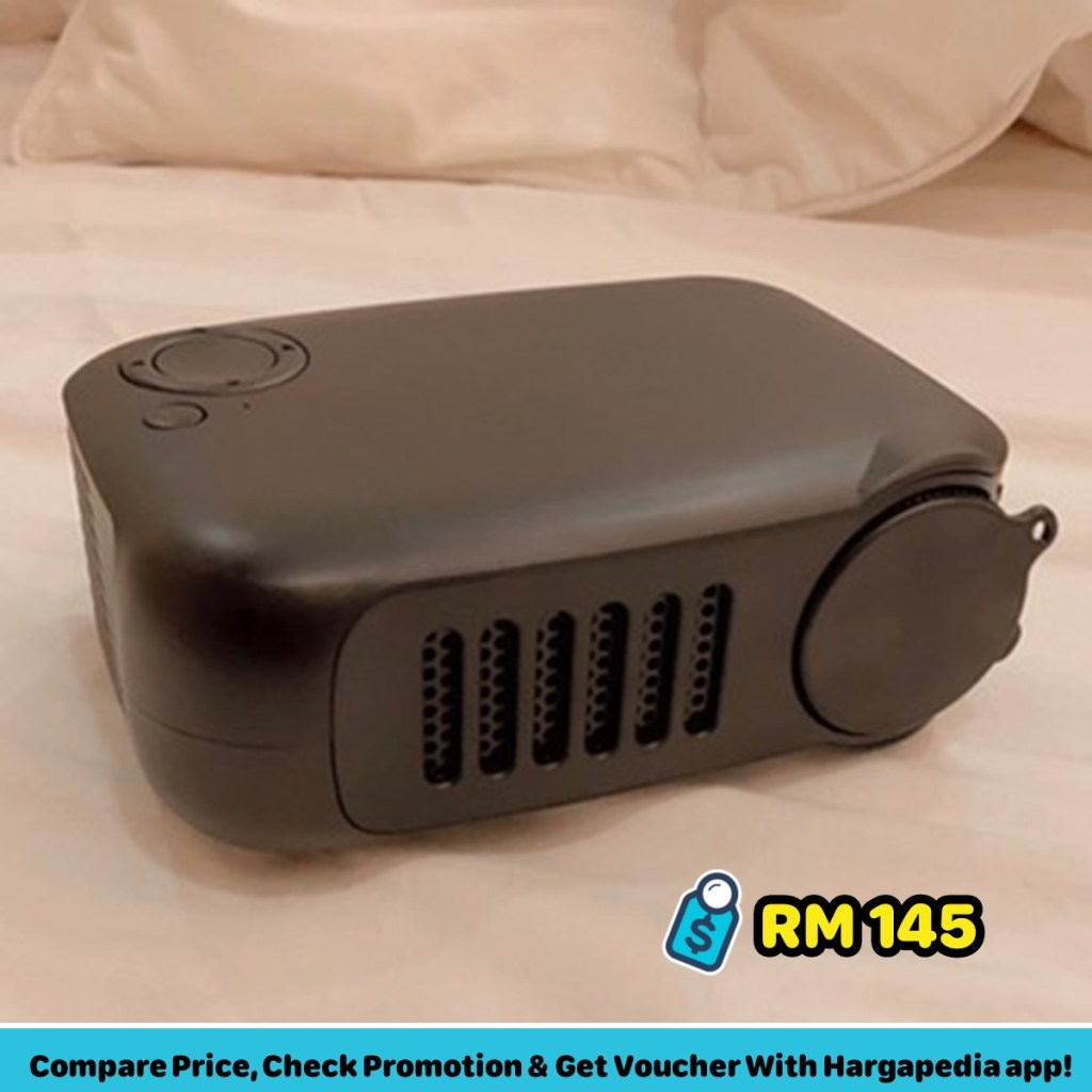 A2000 Wireless Home Mini Projector