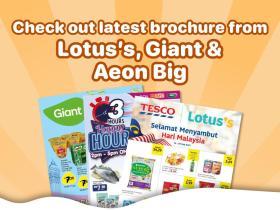 Lotus-Tesco-Giant-Aeon-Big-Brochure