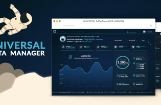 Universal Data Manager