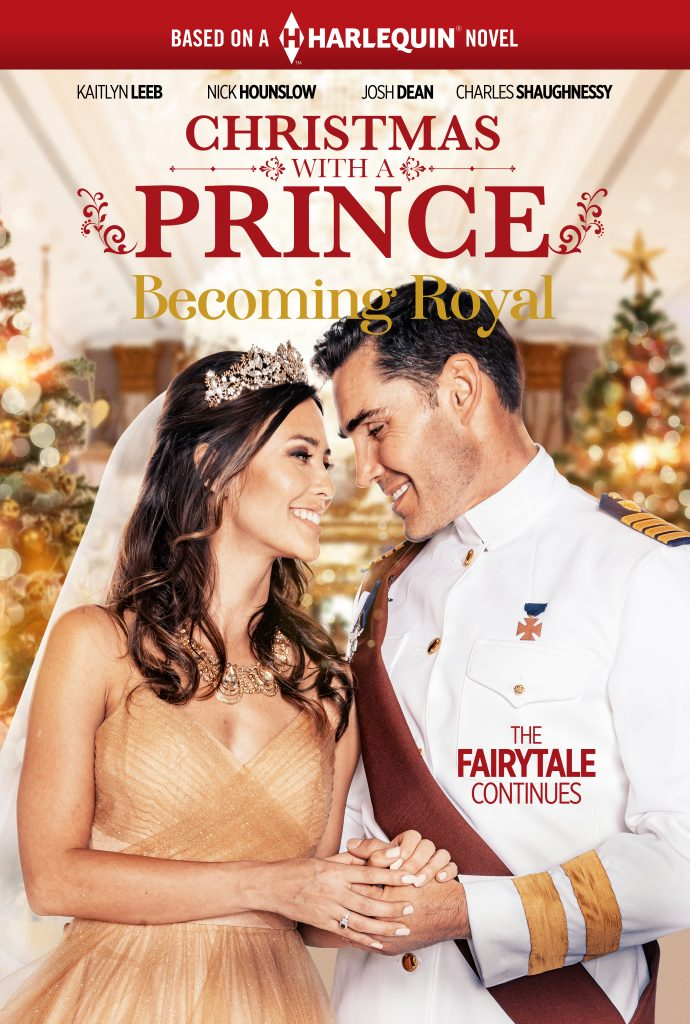 Morgane Les Princes De L Amour 3 : morgane, princes, amour, Harlequin, Movies, Ready, Holiday, Romance, After