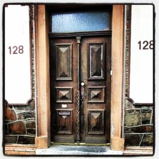 knocking on heaven's door...