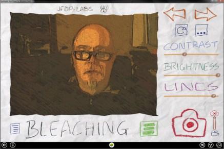 Papercam