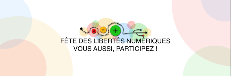 Fête des libertés numériques