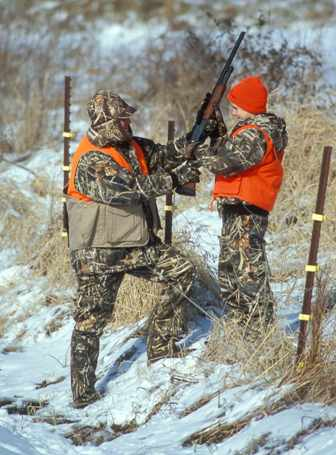 Beginners Guide To Small Game Hunting ~ by Brad Herndon ...