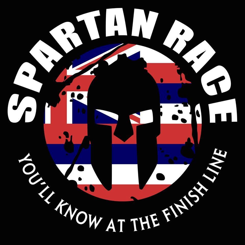 spartan race in Hawaii