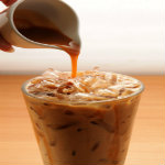 quick iced coffee recipe