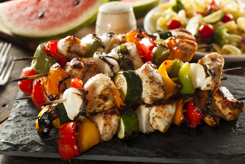 great summer grilling recipes