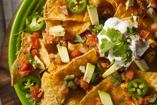 food ideas for the super bowl