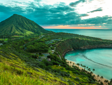 Here are just a few of the reasons why July is a great time to visit Hawaii. ©iStockphoto.com/IslandLeigh