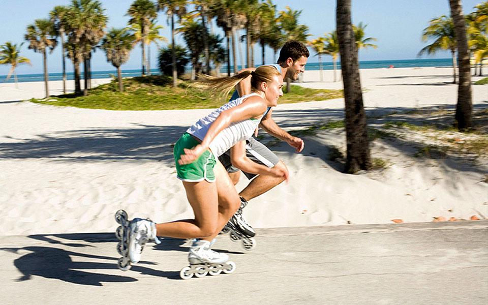 Conheça 7 diferentes tipos de patins e suas modalidades