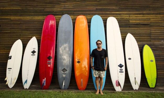 Conheça os principais tipos de pranchas de surf