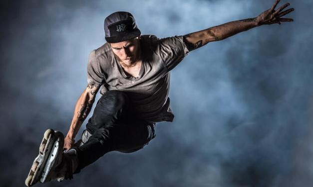 3 dicas para você começar a andar de patins e obter resultados!