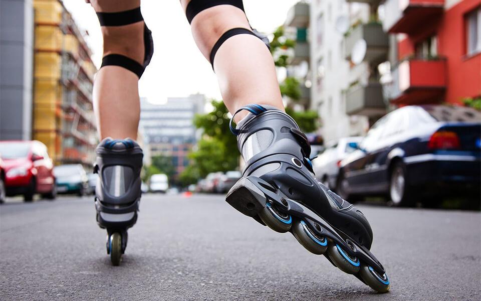4 manobras de patins que todo fanático precisa conhecer