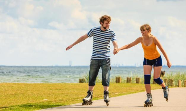 5 benefícios da patinação que você ainda não sabia