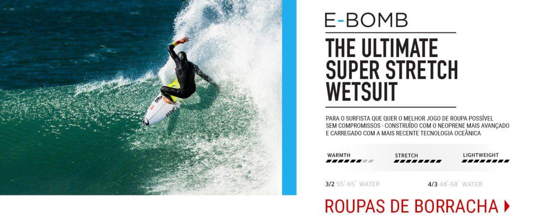 Surf -para iniciantes - Equipamentos de qualidade
