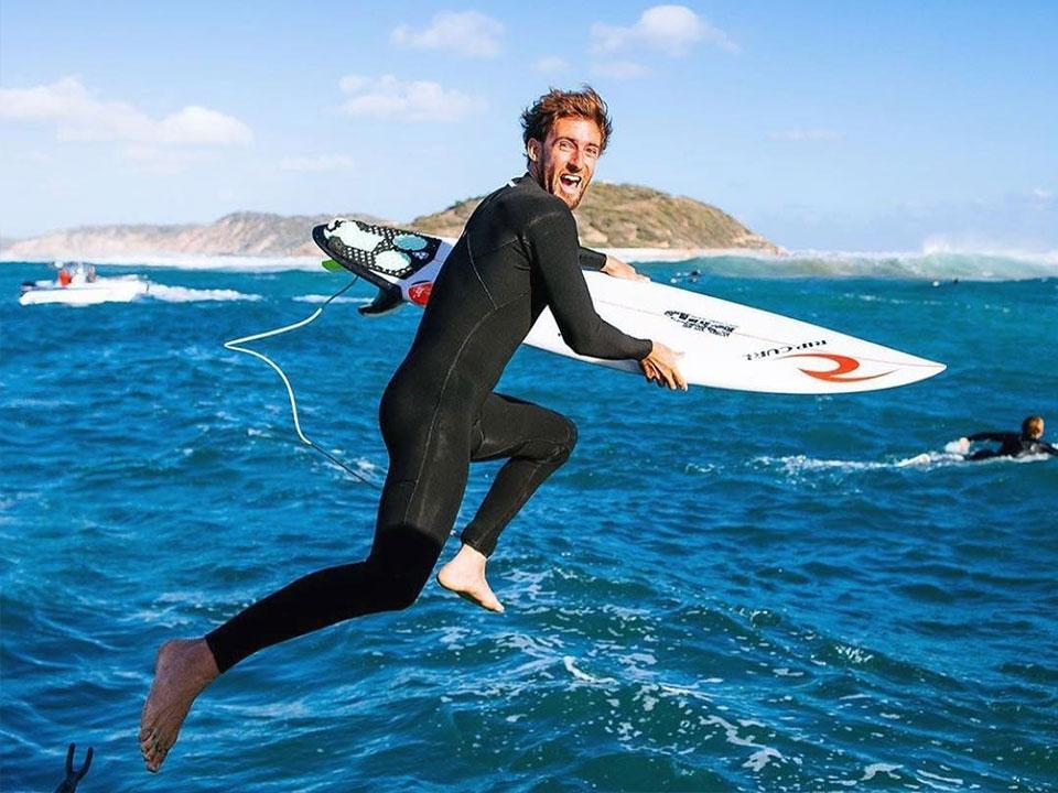 7ef01eac9e5 Rip curl  conheça uma das mais tradicionais marcas de surf
