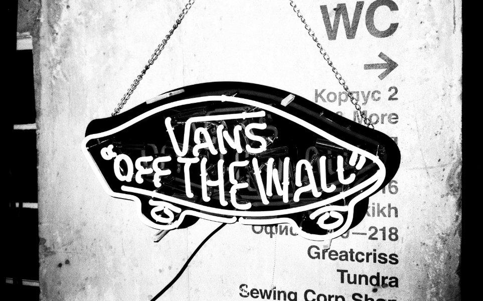09acded4bce Marca Vans  sua história desde 1966!