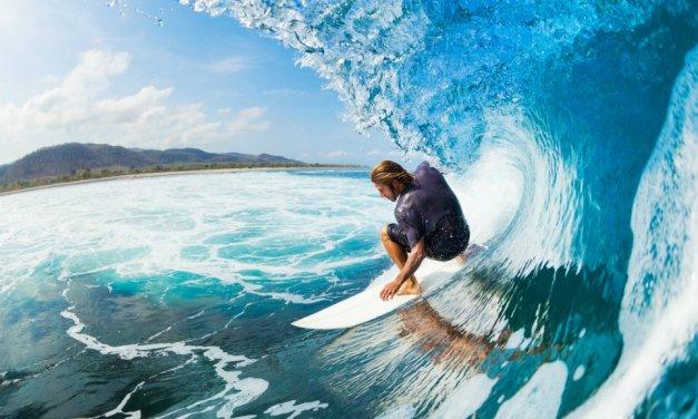 WSL 2019: Saiba mais sobre o próximo campeonato de surf mundial – CT