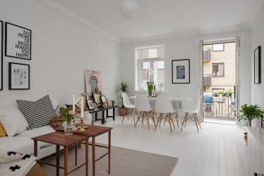 blanco madera salon interior decoracion suelo haya casa binomio cualquier perfecto living couloir bureau dans nordico estilo planete cepaynasi deco