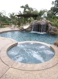Unique Pool Designs - Hayward POOLSIDE Blog