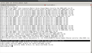 lspci Broadcom 43xx
