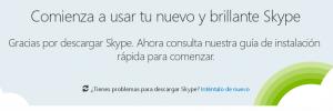 Skype Linux 03