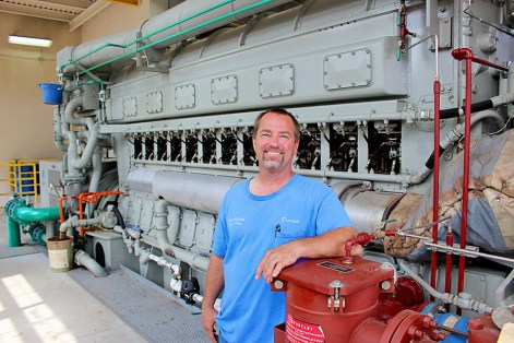Darren Gifferson will serve as plant general maintenance foreman for Madelia Municipal Light & Power, Truman Public Utilities and Lake Crystal Municipal Utilities in Minnesota under a new independent contractor agreement.