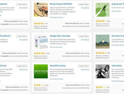 Contratar a un profesional para tu Web con Wordpress
