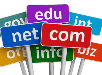 Cómo elegir el dominio adecuado para mi Web