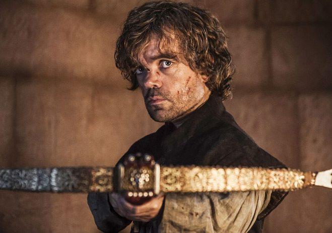 Tyrion Cliente Juego de Tronos