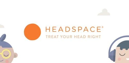 Headspace aplicación productividad trabajadores freelance