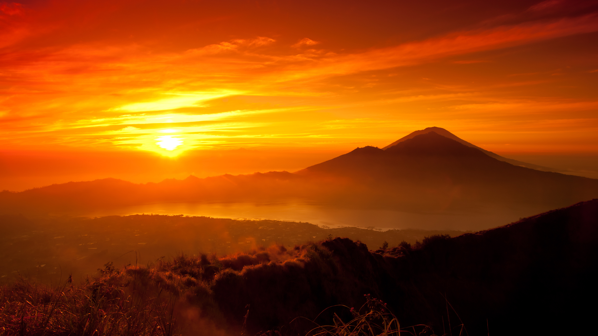 Fall Simply Southern Wallpapers 15 Gorgeous Hd Sunset Wallpapers