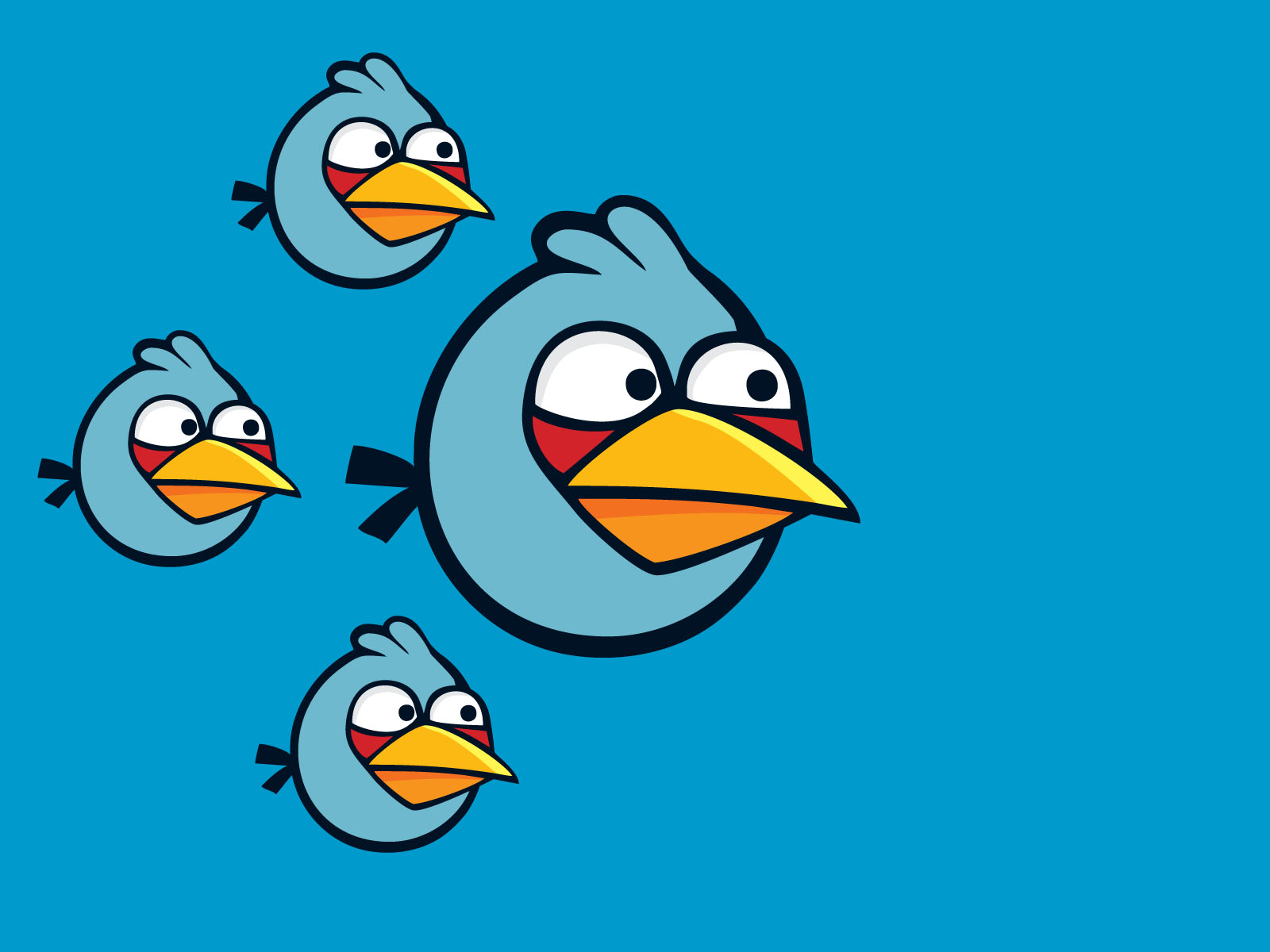 23 hd angry birds