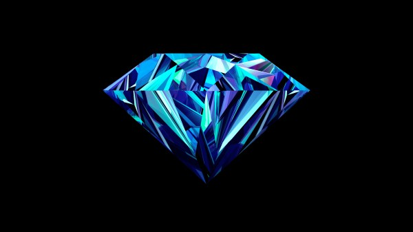 Outstanding Hd Diamond Wallpapers