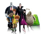 Hotel Transylvania 2 Movie Characters