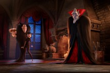 Hd Hotel Transylvania Movie Wallpapers