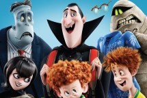 Hotel Transylvania Cartoon Movie