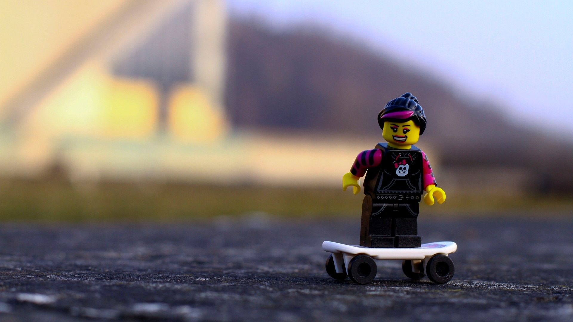 Skateboarding Girl Wallpaper Hd 25 Excellent Hd Lego Wallpapers