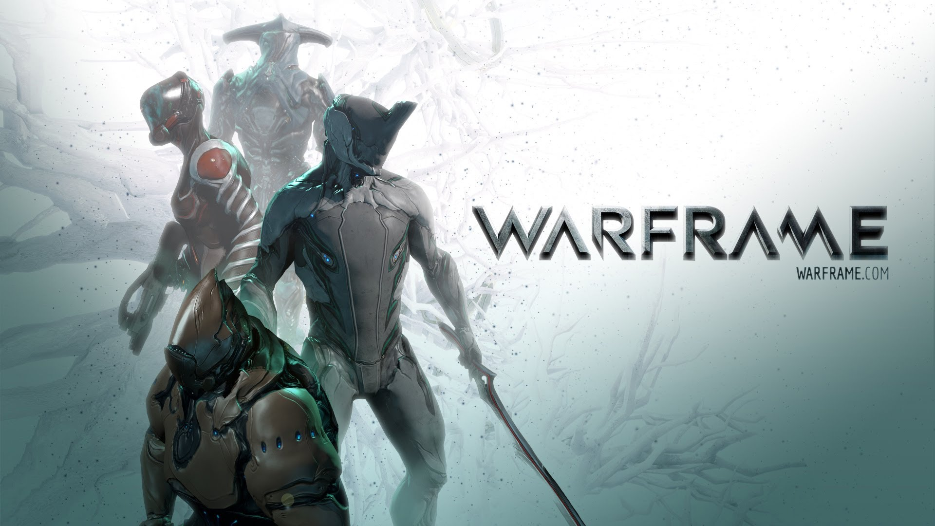 Warframe Wallpapers Archives
