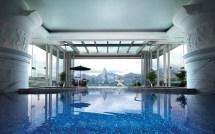 Peninsula Hotel Hong Kong