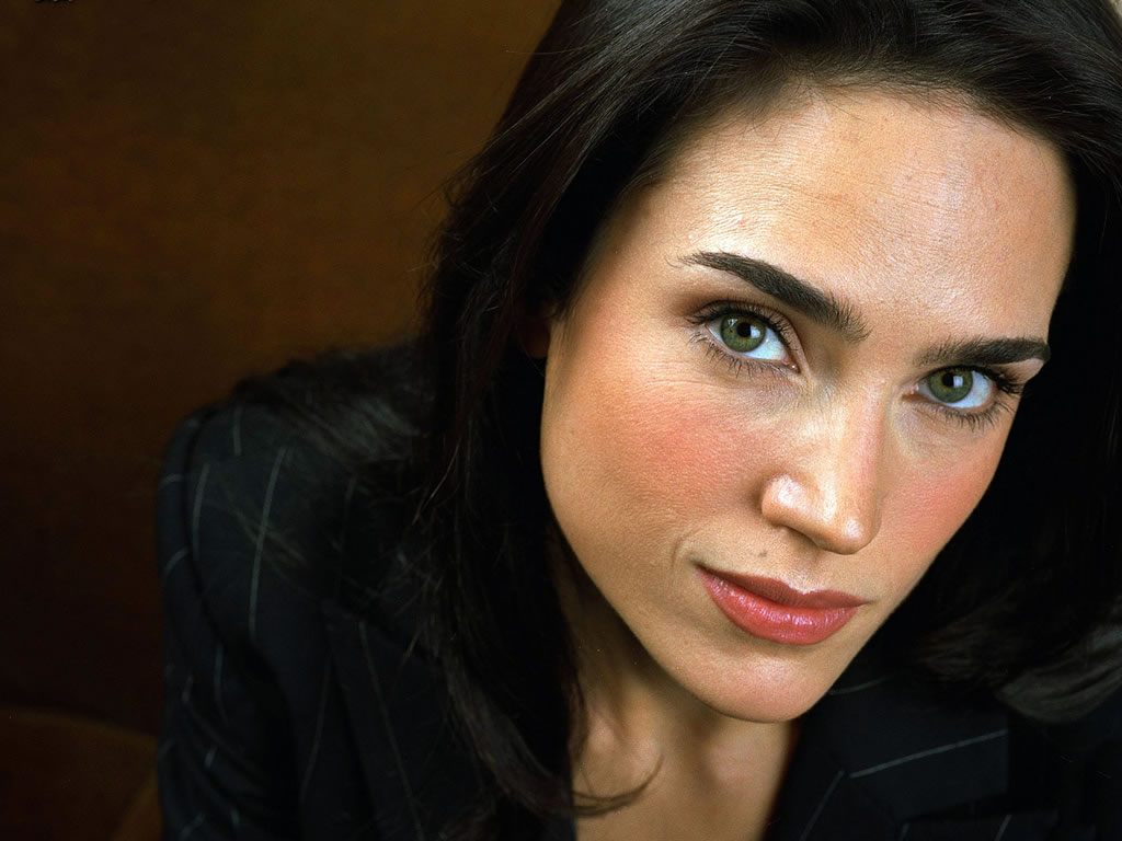 Girls Faces Wallpapers Hd 11 Hd Jennifer Connelly Wallpapers