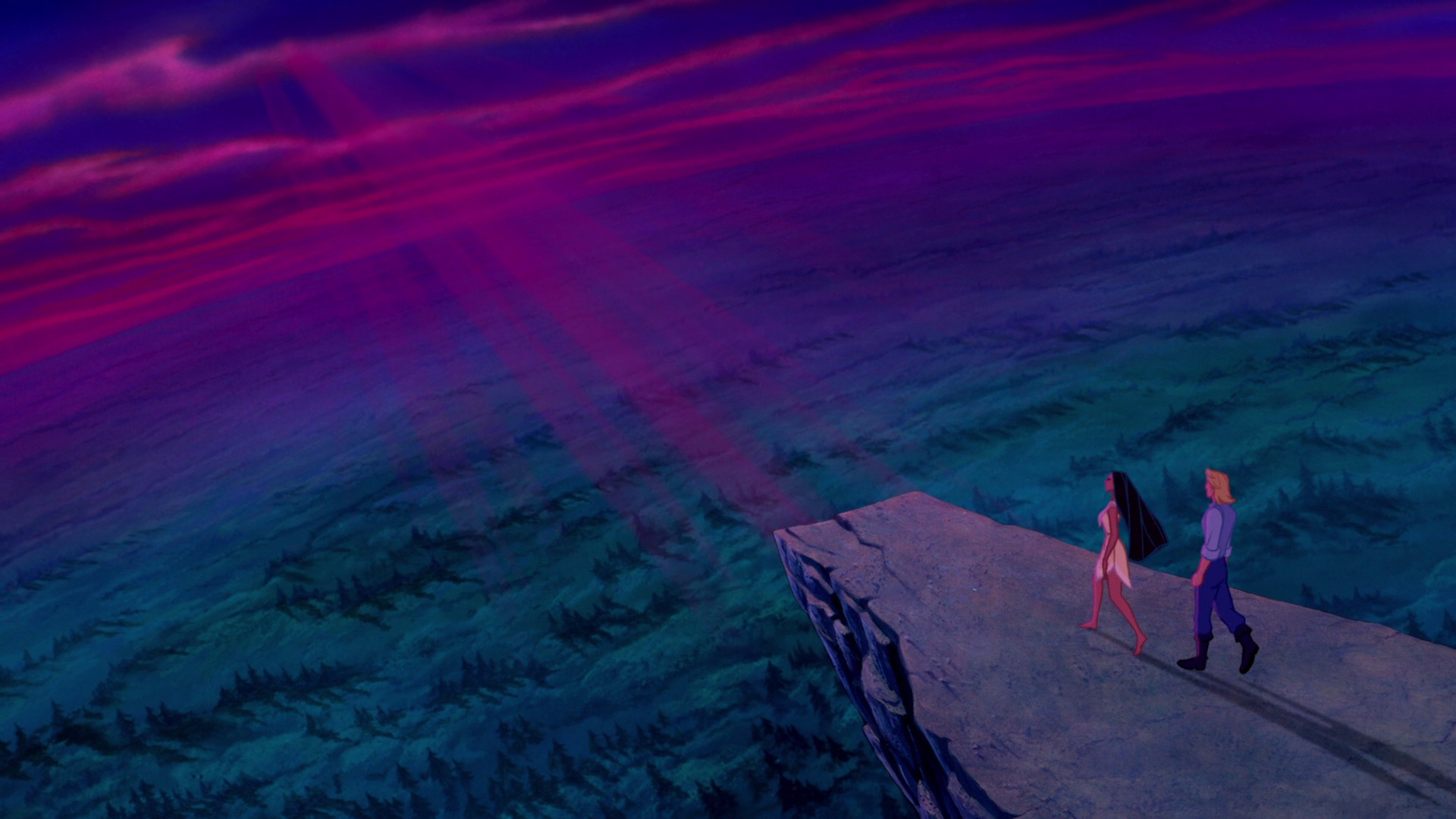 Epic Movie Hd Wallpapers 11 Hd Pocahontas Wallpapers