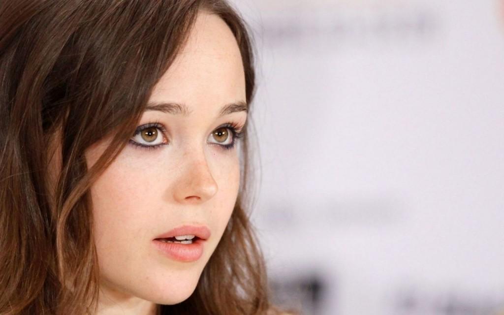 20 HD Ellen Page Wallpapers  HDWallSourcecom
